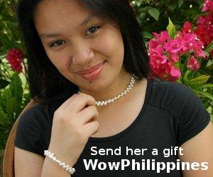 WowPhilippines Gift Portal