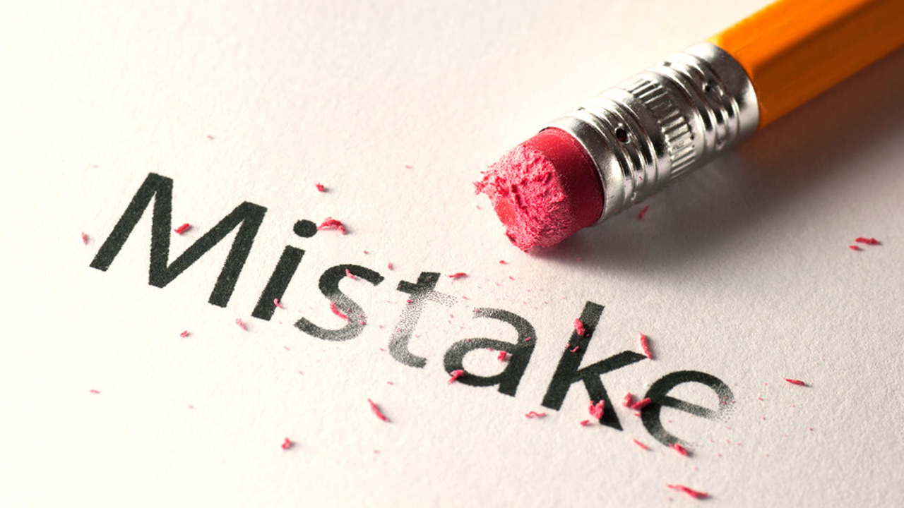 Expat Mistakes