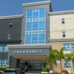 Bay Pointe Hospital on Subic Freeport