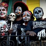 New Orleans 2019 Carnivalesque Day of the Dead
