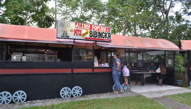 Aling Foping's is in Matina Town Square
