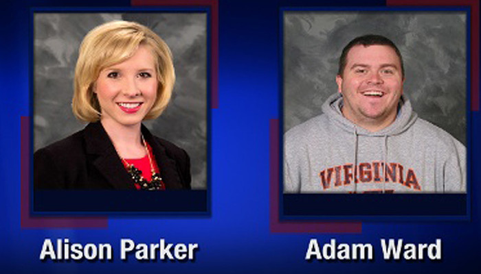 Victims of the recent shooting in VA