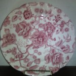 chippendale plate