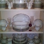 some of my Shenandoah china collection