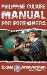 Philippine Culture Manual for the Foreigner