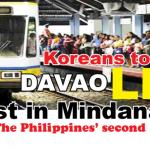 LRT in Davao?