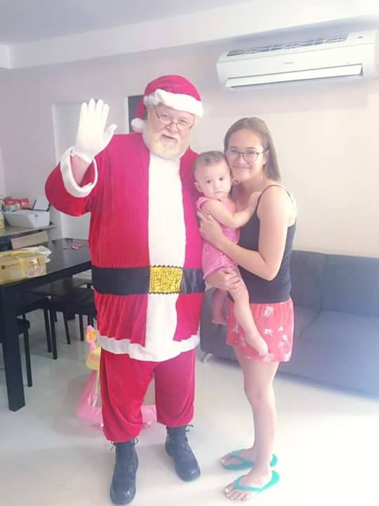 Christmas Gift Delivery in Davao