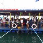 Arizona Floating Bar