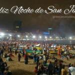 Celebrate Noche de San Juan in Puerto Rico