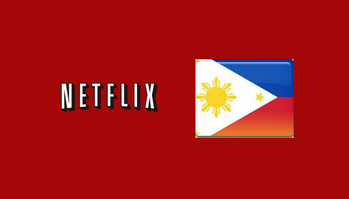 Netflix in the Philippines