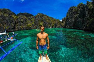 Living on Balikbayan