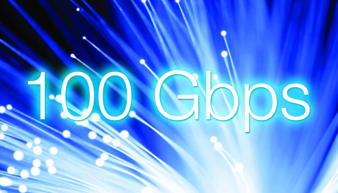 100-gbps