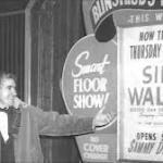 Sid Walsh