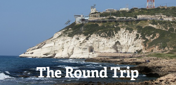 Round Trip?