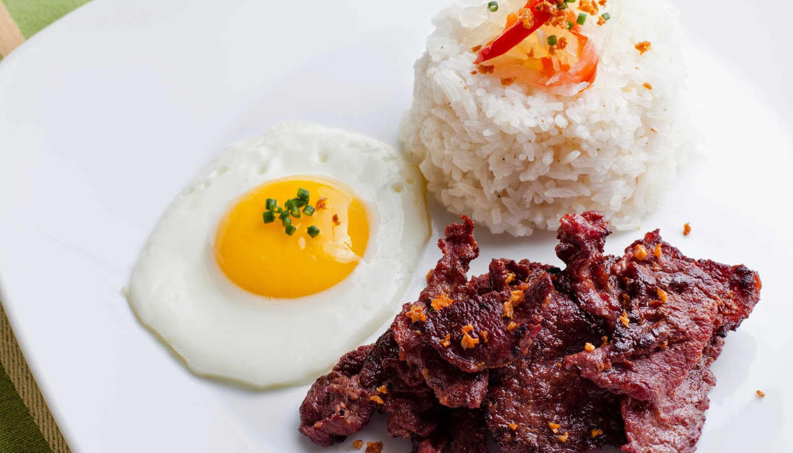 Tapsilog Among All Filipino Breakfasts