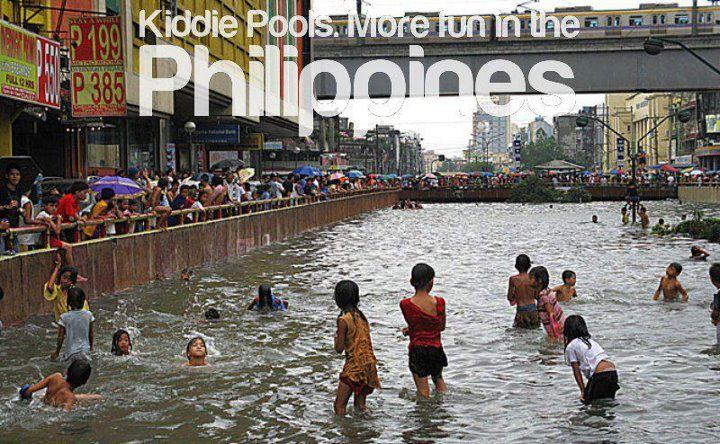 Manila underpass