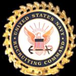 Navy Recruiting Badges