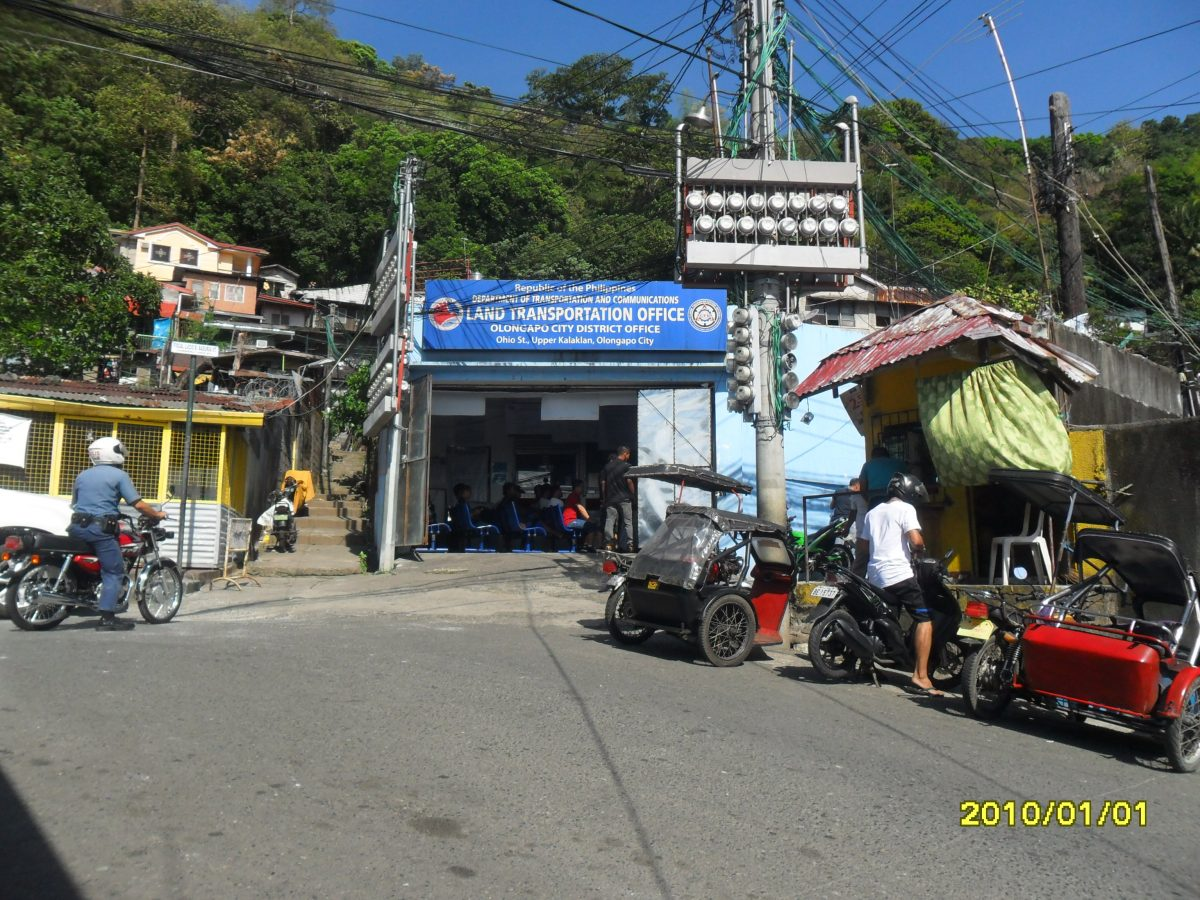 Our LTO