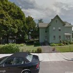 The house I grew up in, most of the street at the other end were 3 Deckahs.