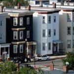 Three Deckah style of house