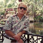 Paul at Disney World FL