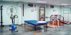Rehabilitation room