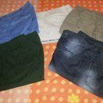 Dress Shorts by Penshoppe
