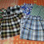 Plaid Shorts from Royal