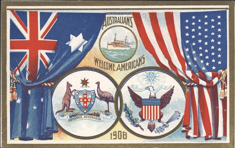 british influence on america