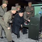 Kim Jong Un claims that he and not Al Gore invented the internet.