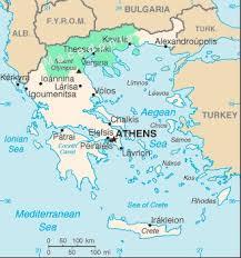 Map of Mastodonia