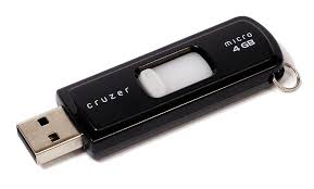USB for legal movies