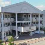 The Olongapo City Hall free money here