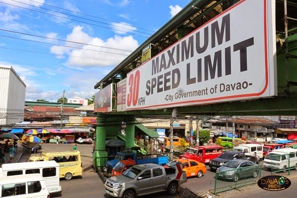 Davao Traffic