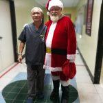 My cardiologist last year