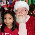 One of Santas friends