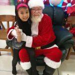 Santas good friend Princess