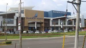 Harbor Point Mall Subic Freeport