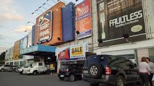 Home Depot Pampanga