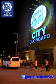 SM Mall Olongapo City