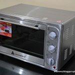 Hanabishi Electric Oven