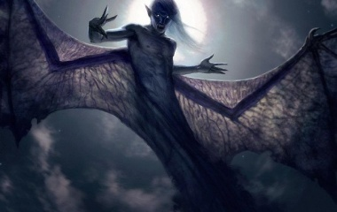 the Aswang  King of Superstition in the Philippines