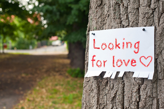 Looking for Love?