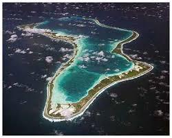 Diego Garcia BIOT