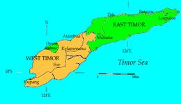 Tmor Island