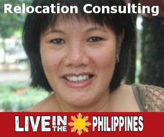 Get Relocation Consulting and Coaching from Live in the Philippines