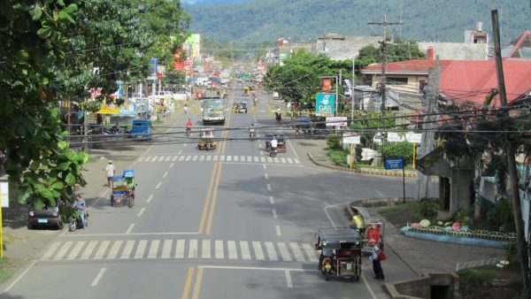Main Street Gingoog