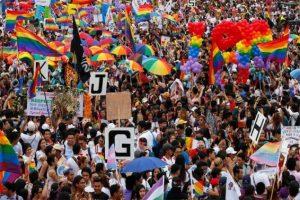 Manila Pride June 2018 gay in the philippines