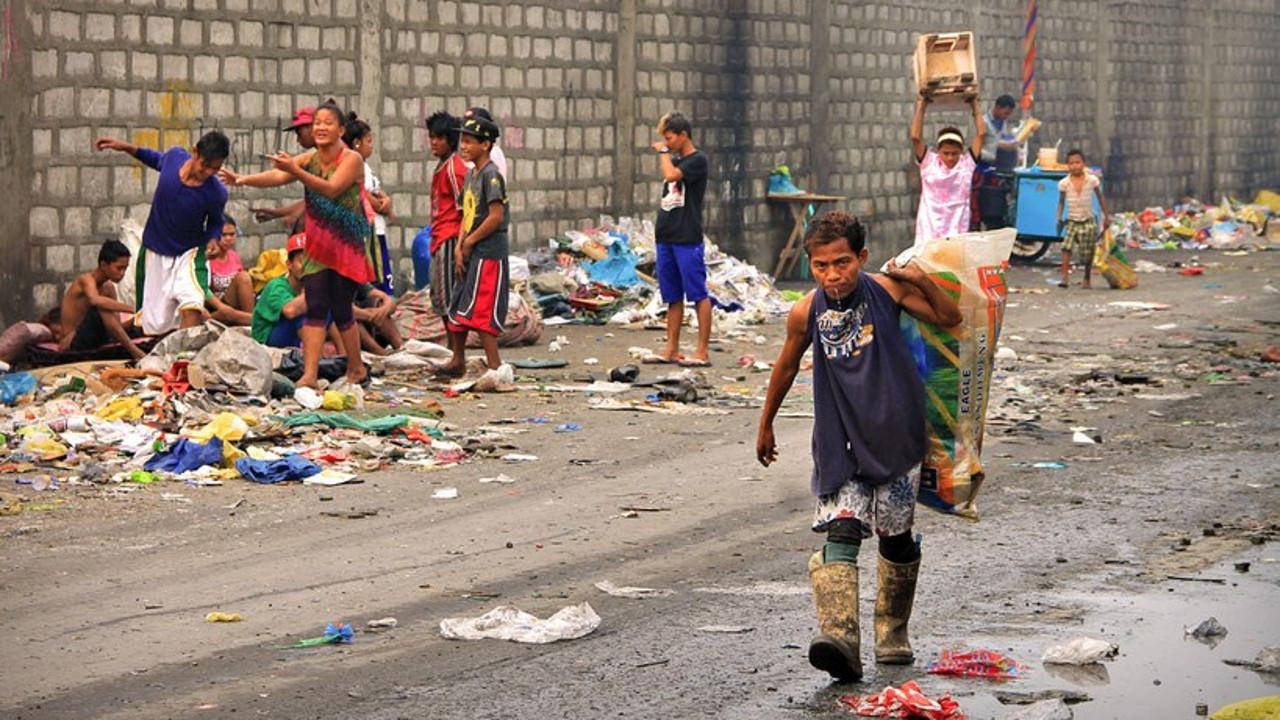 filipino culture of littering