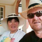 Bob & Feyma Martin - We're moving back to the USA